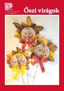 osziviragok1 Techno, Wreaths, Halloween, Fall, Home Decor, Autumn, Decoration Home, Door Wreaths, Fall Season