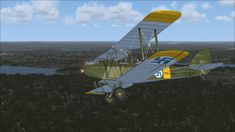 DeHavilland Moth Finnish Air Force, Airplanes, Finland, Wwii, Moth, Fighter Jets, Aviation, Aircraft, Army
