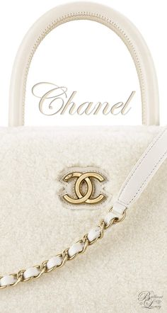 Brilliant Luxury by Emmy DE ♦Chanel Bowling Bag FW 2016/17