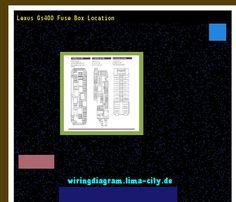 Lexus gs400 fuse box location. Wiring Diagram 175925. - Amazing Wiring Diagram Collection