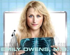 Emily Owens M.D. Great Tv Shows, New Shows, Mamie Gummer, Fall Tv, Series Premiere, Season Premiere, Tv Shows Online, It Goes On, Tv Shows