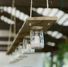 Outdoor Entertaining DIY Projects