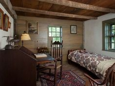For Sale: Pilgrim-era Saltbox Built By One Of America's Earliest Settlers