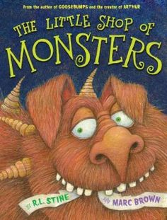 An illustrated, interactive story with a narrator who invites the reader to meet a vast array of pet monsters, such as the Yucky Mucky twins, and choose one to take home.