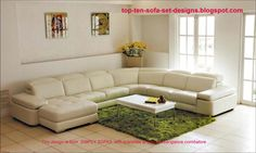 Split Your Furniture To Suit Your Décor With I, J U0026 U Shaped Sectional Sofas.  Available At A Simply Sofas Store In Bengaluru, Chennai, Kochi, Coimbatore.