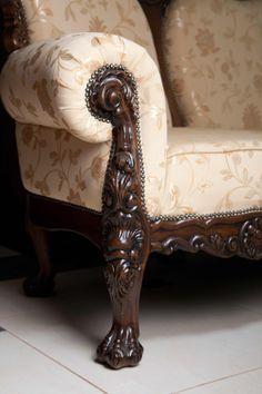   #Mobila Decor, Furniture, Armchair, Accent Chairs, Home Decor