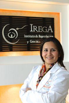 Dr. Mayra de la Garza, IVF Cancun Mexico