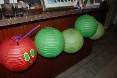VHC Lanterns