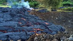 May 19, 2015- Kilauea Earthquakes Could Be Warning of New Eruption, Scientists Say - weather.com