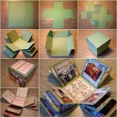 Magic box.