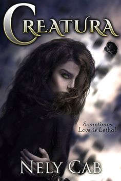 Enter the giveaway for a chance to win a $25 gift card or a Print copy of Creatura. Ends 9/1/13