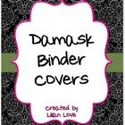 This FREE product includes over 30 binder covers that can be used to organize your very own teacher binder!