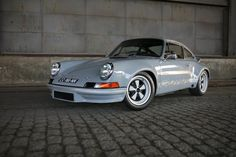 New 2.8 RSR Evocation - Page 15 - Pelican Parts Technical BBS