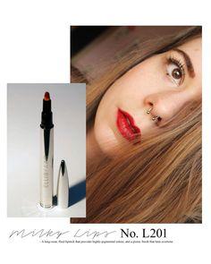 Ellis Faas Lipstick