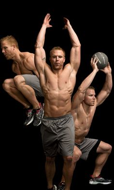 The Metabolic Workout - Muscle and Fitness. http://www.communityfitnesscenters.com 7-Day Free Pass.