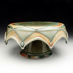 Fine Mess Pottery: Thursday Inspiration: Lorna Meaden
