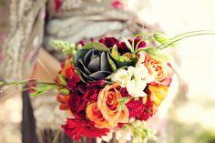 Plum Tree Weddings | Wedding blog featuring simple stylish modern wedding ideas: Mexico Themed DIY Wedding