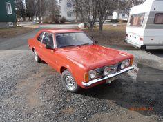 Till salu Ford Taunus 1600 L 1972
