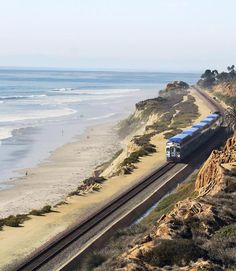 We've mapped out three amazing Amtrak adventures: All boast beginning and end points in cities worth exploring.
