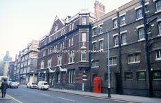 London History, Canada, Police Station, London Photos, Garage Workshop, Online Images, Hospitals, Belfast, Westminster