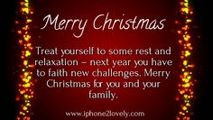 Christmas Wishes For My Boss 1