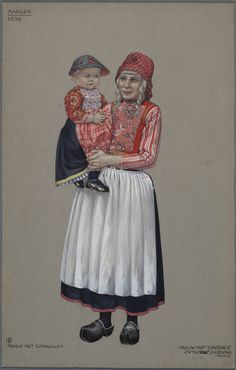 Historical Costume, Vintage Cards, Old Pictures, Vanity Fair, Traditional Dresses, Folklore, Netherlands, Dutch, Spy