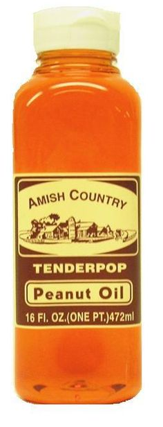 Amish Country Peanut Oil