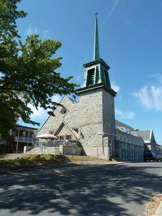 Laval (église Saint-Christophe), Québec, Canada (45.562540, -73.681813)