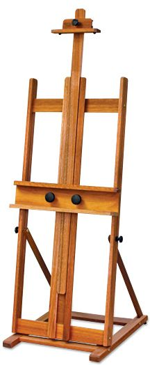 </i></font></b> - Drafting Tables, Drafting Desk, Art Easel, Wooden Easel, Art Studios, All Art, Wood Projects, Woodworking Plans, Furniture Design