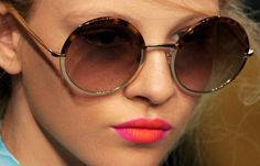 Two Lipstick Color trend ~ #beautytips