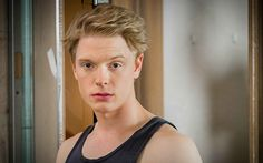 Freddie Fox is to star in a new production of A Midsummer Night's Dream at Southwark Playhouse. Maddy Hill will also feature in the show, which will condense Shakespeare's play into 90 minutes and feature just seven actors playing all 17 roles. Dark Blonde, Blonde Hair, Freddie Fox, Beautiful Men, Beautiful People, Laurence Fox, Channel 4 News, Shakespeare Plays, Through Time And Space