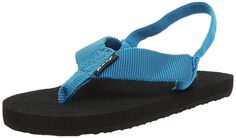 Reef Todos Flip Flop (Toddler/Little Kid/Big Kid) ** See this awesome image  : Girls sandals