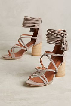 Jeffrey Campbell Despina Heels