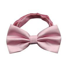 Bow Tie Mens Satin Adjustable Bowtie Tuxedo Wedding Bow Tie Necktie Cravats