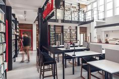 2016 Library Interior Design Award Winners Image Galleries ALA IIDA