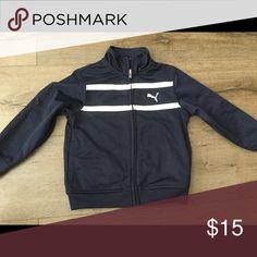 Puma boys jacket Excellent condition Puma Jackets & Coats Blazers