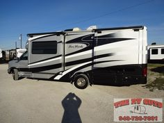 Four Winds Siesta 26BE Class C 1FDXW4FSSBDA00616 - The RV Guy's - Valley View, Texas 76272