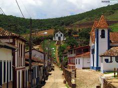 São Bartolomeu - Ouro Preto - Minas Gerais - Brasil