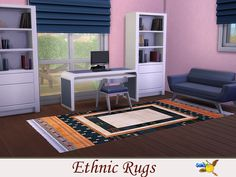evi for the sims 4 Sims 4, Kids Rugs, Home Decor, Decoration Home, Kid Friendly Rugs, Room Decor, Home Interior Design, Home Decoration, Nursery Rugs
