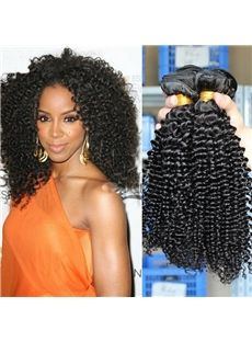 Unique Quick Weave Curly Hairstyles 24