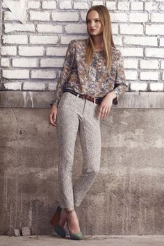 Women's July Fall 1 Looks. US Click image to shop. #womanswear