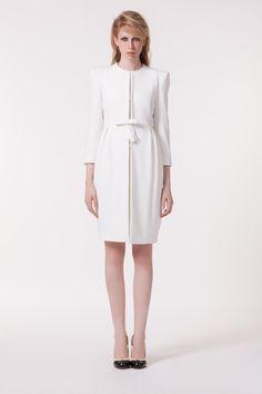 Twin Set cappotto Cady P2A3UB 348 € Classic Elegance, Professional Women, Business Attire, Jacket Dress, Beachwear, Knitwear, Twins, Dressing, Dresses For Work