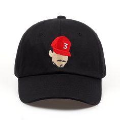 3c125ec0b0c77 Chance The Rapper Baseball Cap Rap Cap