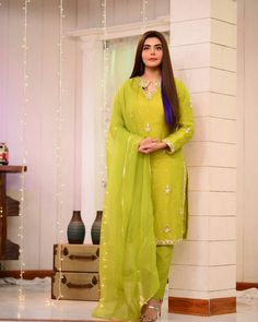 Parrot, Sari, Dresses With Sleeves, Traditional, Long Sleeve, Fashion, Parrot Bird, Saree, Moda