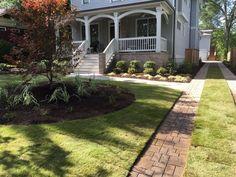 Frontyard Garden, Small front yard steps ideas landscape designs for ...