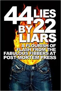Terribly Witty Ideas by Emma Ennis: A Bunch of Feckin' Liars