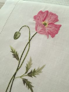 Getting to Know Brazilian Embroidery - Embroidery Patterns Brazilian Embroidery Stitches, French Knot Embroidery, Hardanger Embroidery, Types Of Embroidery, Embroidery Art, Hand Embroidery Projects, Floral Embroidery Patterns, Embroidery Supplies, Embroidery Techniques