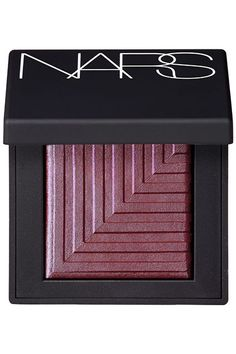 NARS debuts its new Dual-Intensity Eyeshadow. You need to see these new wet/dry shadows from NARS. Nars Dual Intensity Eyeshadow, Nars Eyeshadow, Eyeshadow Brushes, Mascara, Eyeliner, Sephora, Love Makeup, Makeup Stuff, Kylie Makeup