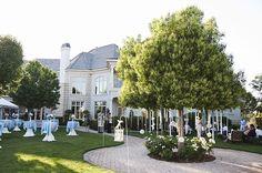backyard wedding   www.itakeyou.co.uk