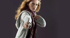 Get The Look   Les filles dans Harry Potter hermione